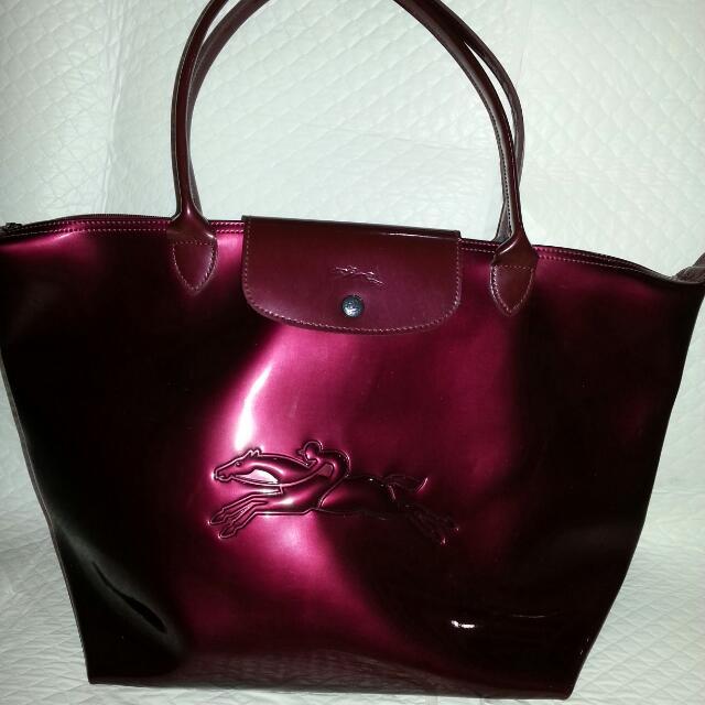 Authentic Longchamp Bag (Limited Edition) a1a5d407b7102