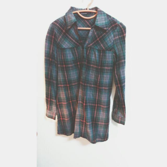 CLEAR IMPRESSION襯衫