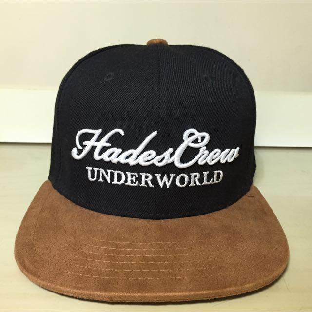 Hades Crew棒球帽