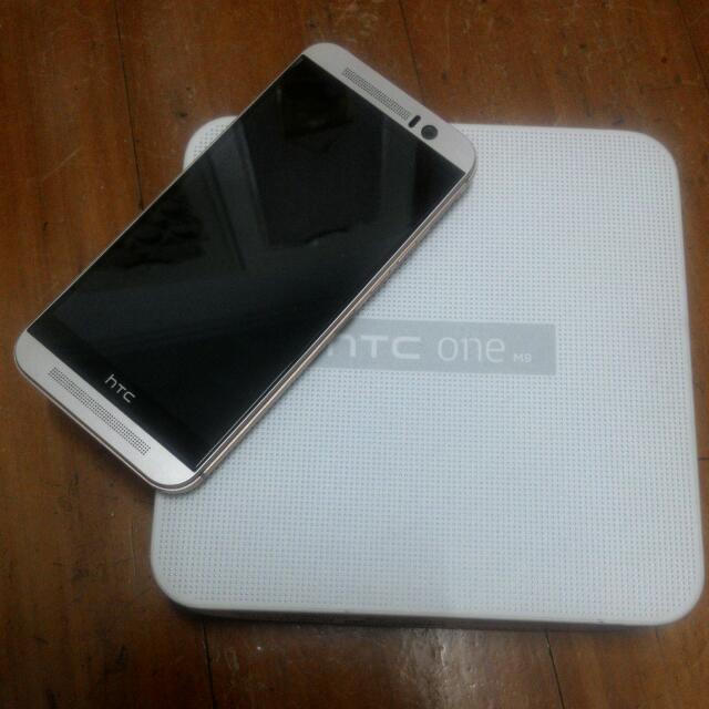 HTC M9  4G/32G