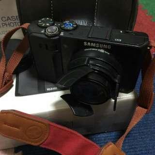 SAMSUNG EX1 F1.8類單眼相機