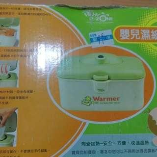 嬰兒濕紙巾保溫器,冬天快到嘍