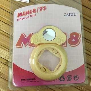 Min8 自拍鏡