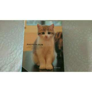 相冊小貓封面4X6