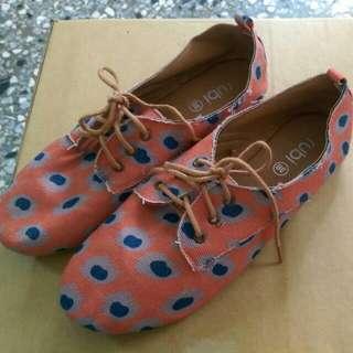 澳洲平底鞋(保留)