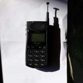 飛利浦 手機