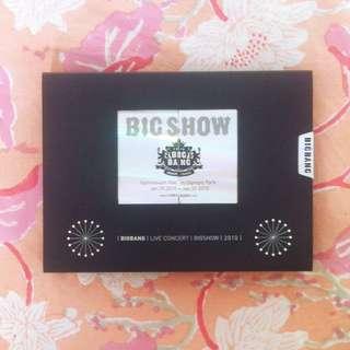 /寫真/bigbang 2010 Bigshow 2dvd