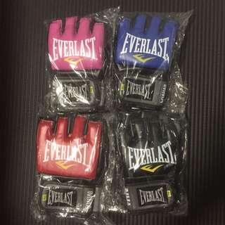 [INSTOCKS] Everlast MMA Grappling Gloves