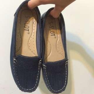 包鞋 娃娃鞋
