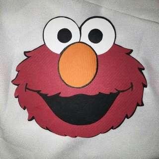 手工卡片(立體) - Elmo