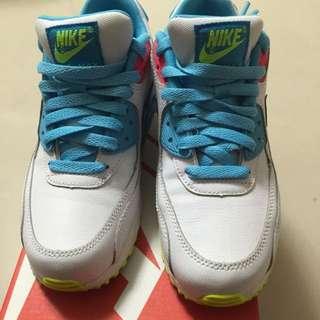 Nike Air Max 九成新