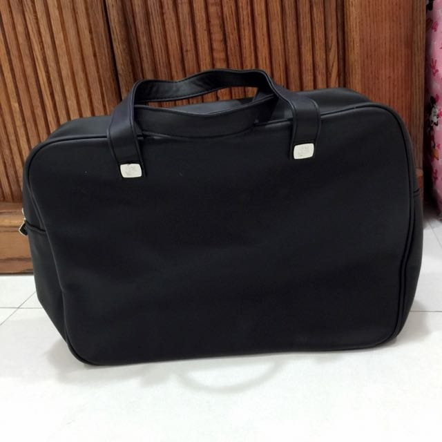 黑色手提袋