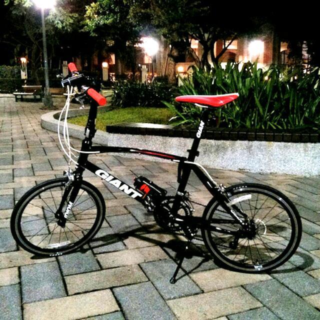 捷安特 腳踏車