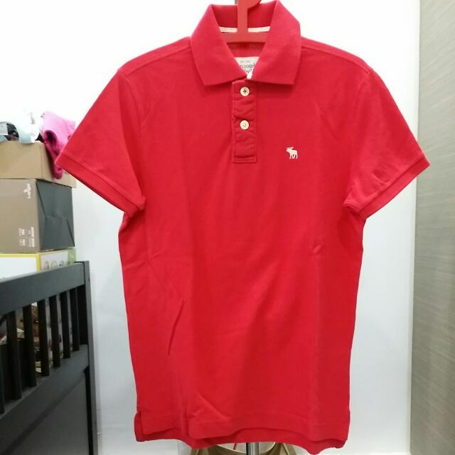 d05662755 Price Reduced* Brand New With Tap 100% Authentic Abercrombie & Fitch ...