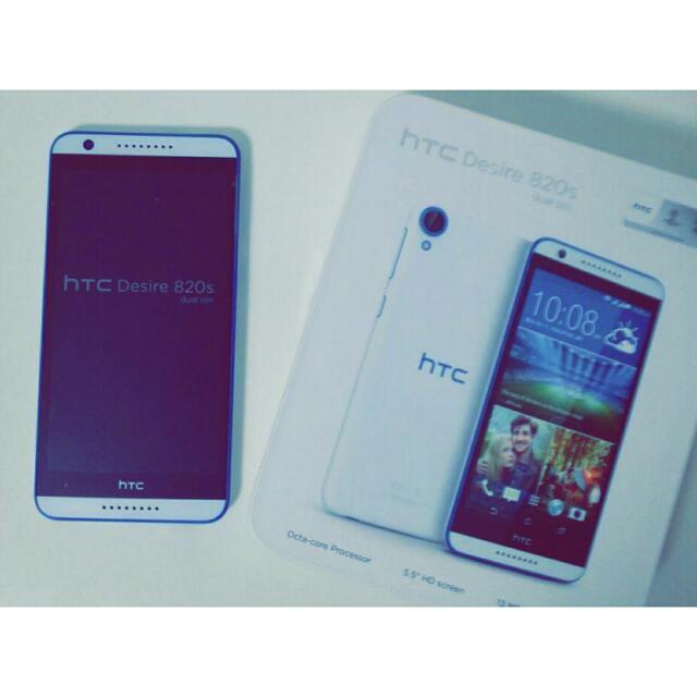 降價,HTC820s天空藍