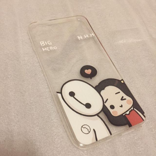 各類i6+手機殼 便宜賣~