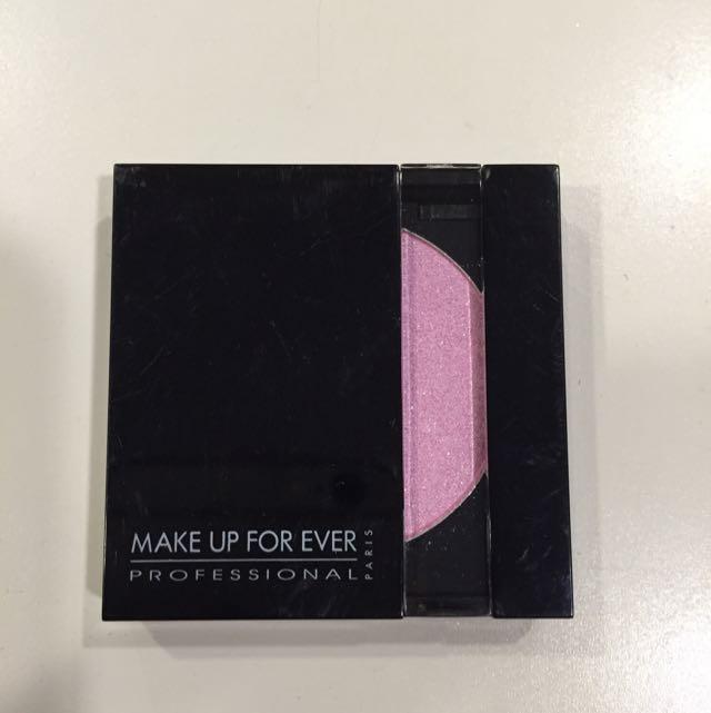 MUFE Diamond Shadow in Pink