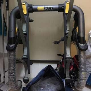 Saris Bones RS bike rack