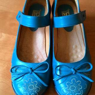 (降價)台灣製氣墊美鞋