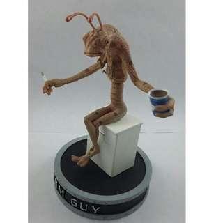 🚚 MIB 外星蟑螂 #手滑買太多