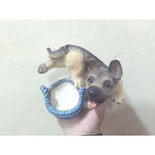狗狗擺設飾品
