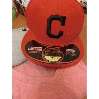 (二手)59FIFTY 棒球帽🎩