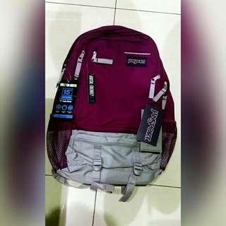 JANSPORT digital背包