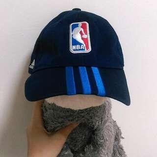 全新adidas NBA棒球帽