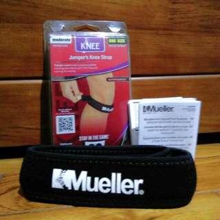 MUELLER慕樂 跳躍膝髕腱加壓帶