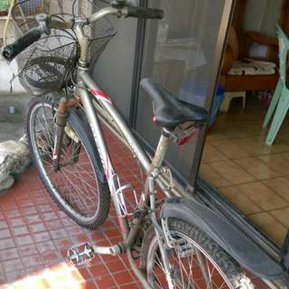 徵求翻新腳踏車