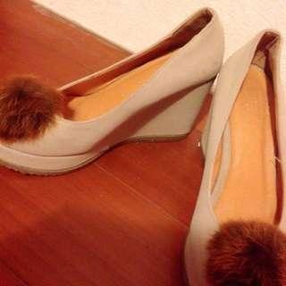 楔形鞋 二手