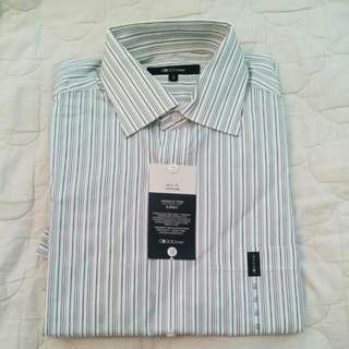G2000 Men's Dress Shirts Small New Never Worn