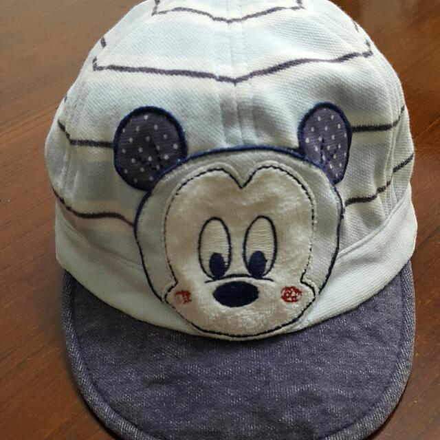 麗嬰房迪士尼帽子