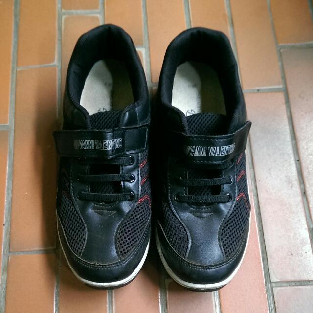 布鞋球鞋運動鞋 26號