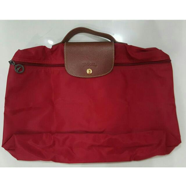 639d71def011 Brand New Longchamp laptop bag le pliage