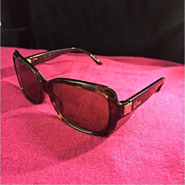 Dior 太陽眼鏡 墨鏡 低調的奢華