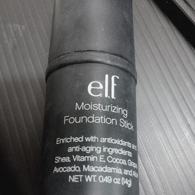 美國平價品牌e.l.f 粉底條