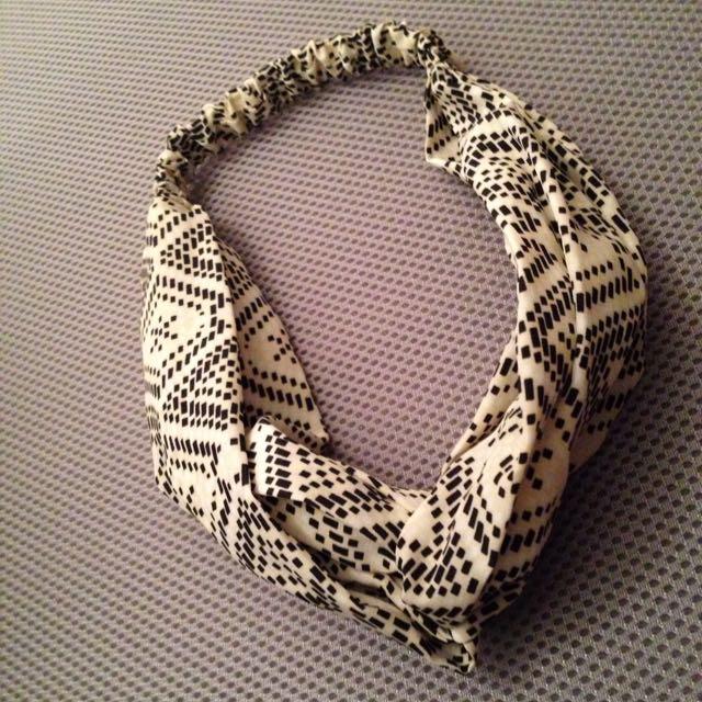 H&M髮帶