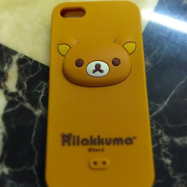 🔹I Phone 5/5s 手機殼