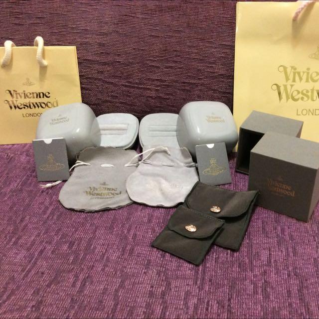 Vivienne Westwood 禮盒