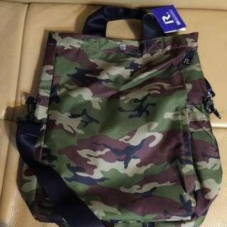 🚚 日本帶回,超夯2用包 可手提可斜背