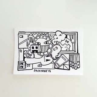 Doodle 002