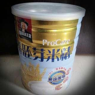 副食品米精