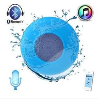 美國迷你防水無線藍牙音響