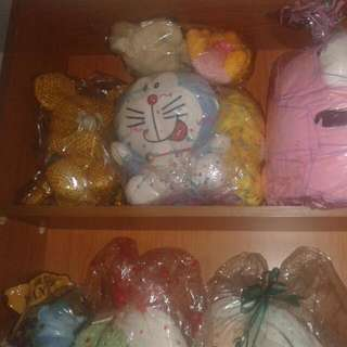 Selling Sorts Of Soft Toy