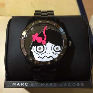 Marc By Marc Jacobs 手錶9.5成新