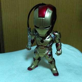 鋼鐵人 立體 耳機塞(含運!!)