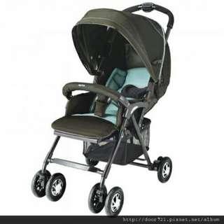 Aprica 620嬰兒手推車
