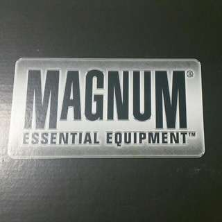 BNIB Magnum Stealth Force 6.0