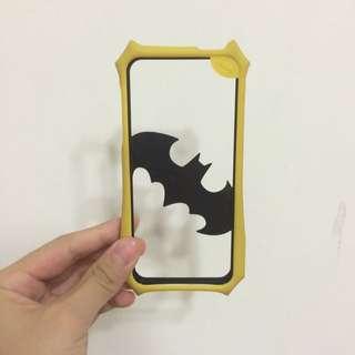 iphone 5 / iphone 5s 蝙蝠俠 手機殼 Batman